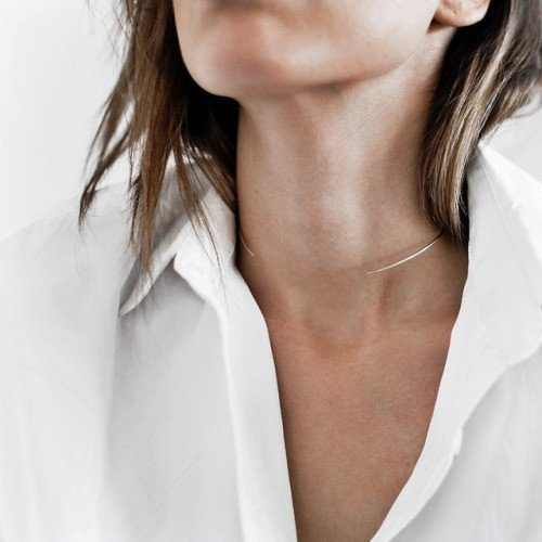 Less is always more: Minimalist And Subtle Jewelry