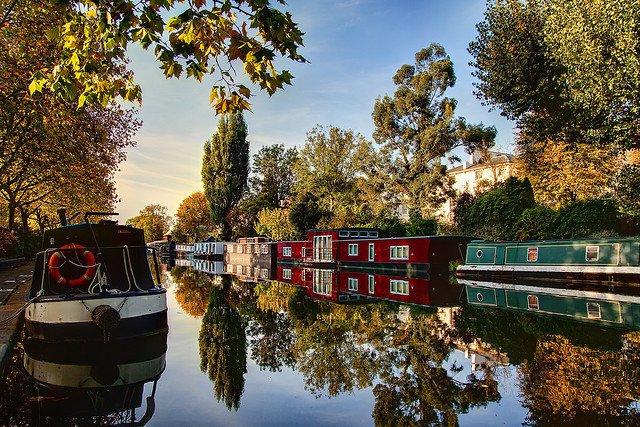 Marvelous Europe: Metropolis That You Must Visit in Autumn