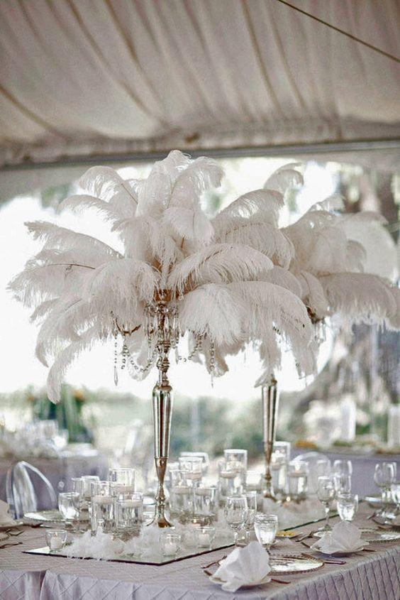 Make Your Wedding Party Unforgettable: 16 Centerpieces Ideas for Ideal Atmosphere