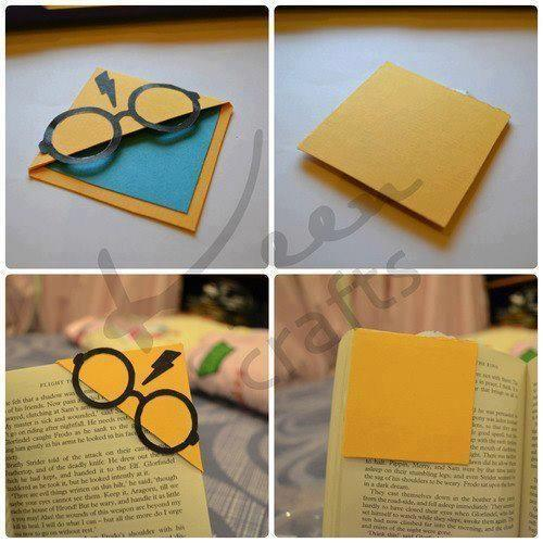Amazing Bookmarks That Will Definitely Make You To Read More