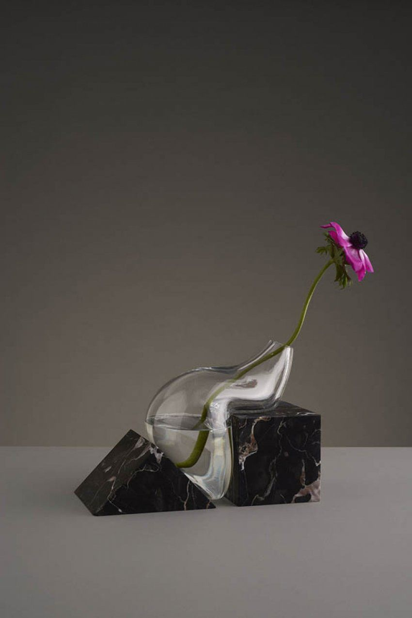 Indefinite Vases  Impressive Designed Melting Vases