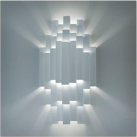 Home Office Design: Spectacular Wall Lamp Designs,To Decorate The Walls At Ho ~ Office Decoration