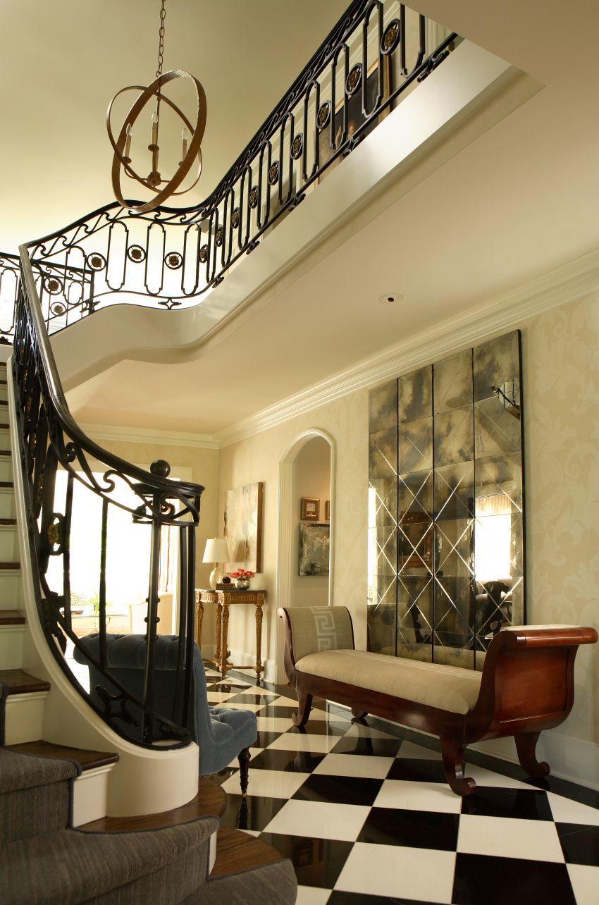 10 inspiring home design ideas using dramatic mirrors world
