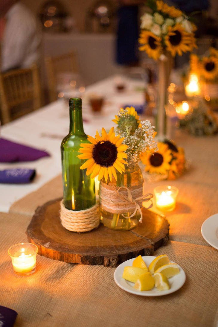 Invite The Lemon To Your Spring Wedding! 15+ Great Ideas On How ...