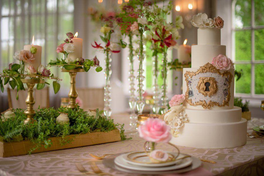 Heb Wedding Cakes 14 Fresh Source