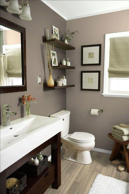 Vintage The Best Ideas For Remodeling Your Small Bathroom Into A Functional And Spacious Place