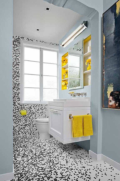 Lovely The Best Ideas For Remodeling Your Small Bathroom Into A Functional And Spacious Place