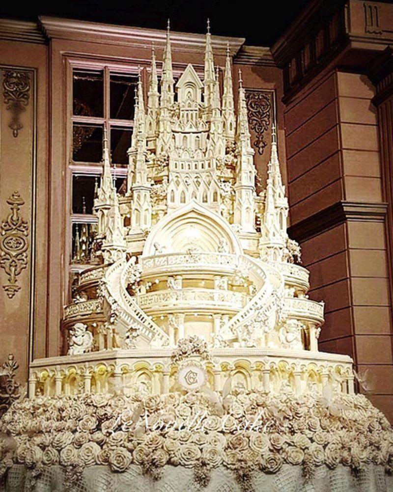 Heb Wedding Cakes 15 Great Source