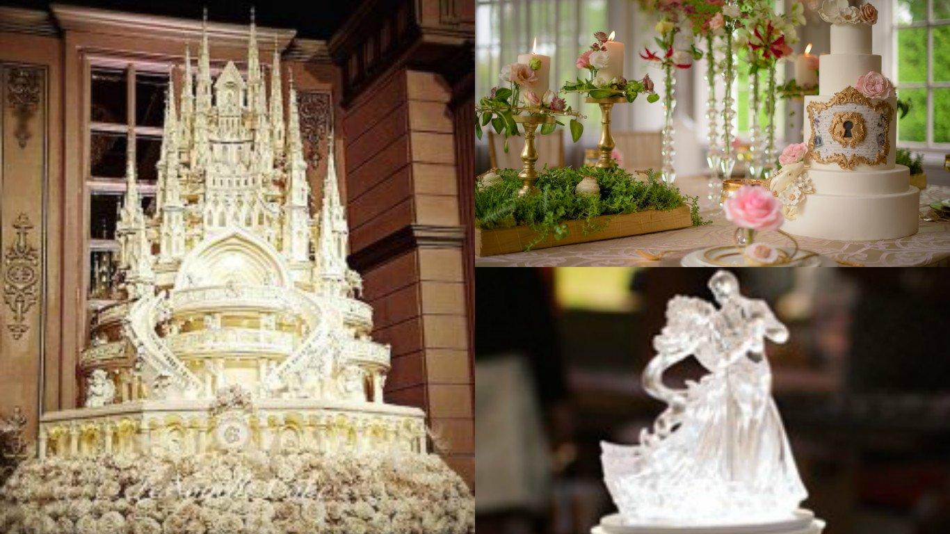 Heb Wedding Cakes 8 Marvelous Fairytale Wedding Cake For