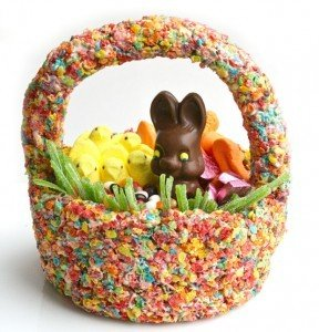 Six most creative diy easter basket ideas to copy now world inside source negle Images