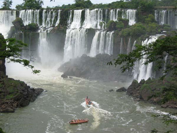 Argentina vacation 2005