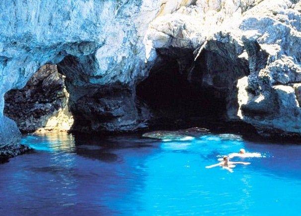 San Vito Lo Capo beach tourism destinations