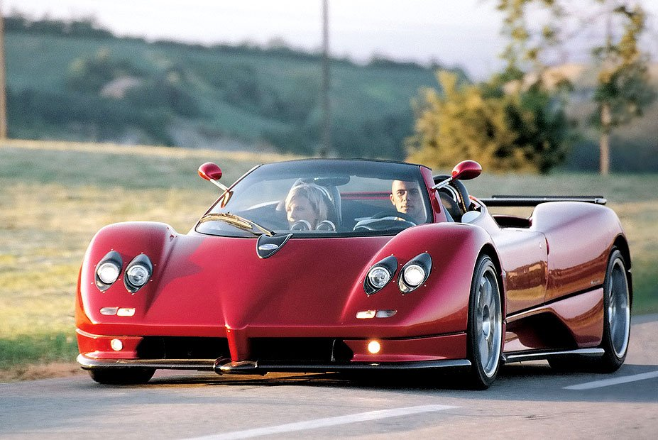 4Pagani-Zonda-Clinque-Roadster-1.85-Million-