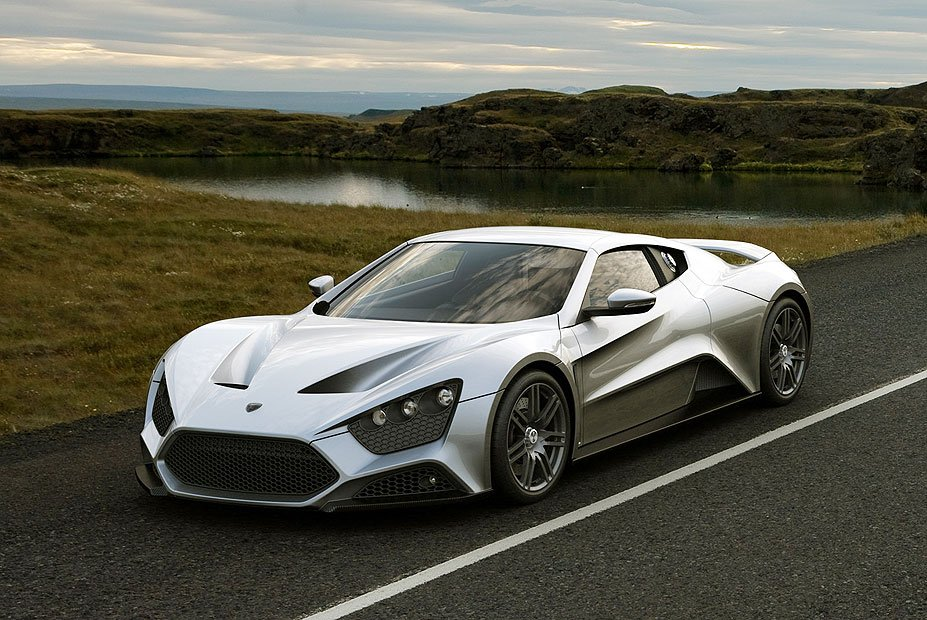 7.Zenvo-ST1-1.25-Million-