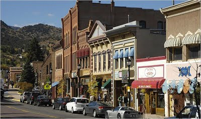 Top 7 Things To Do In Colorado Springs For Free World
