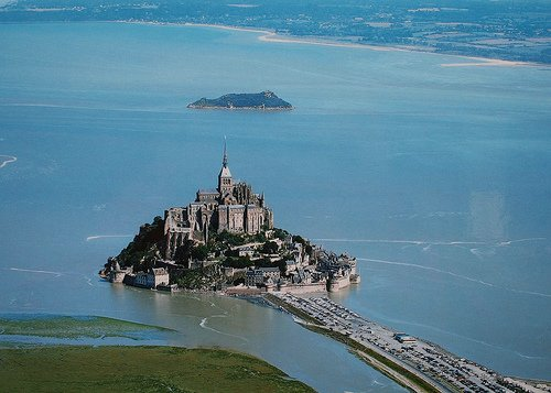 areas of outstanding natural beauty in france