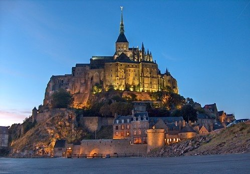 top three cities to visit in france