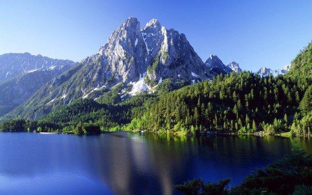 amazing lakes
