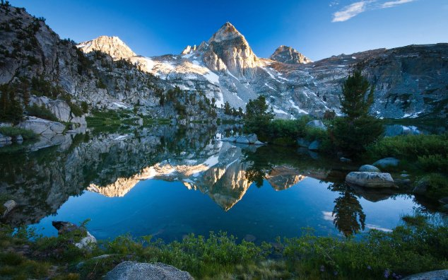most beautiful mountain lakes in europe