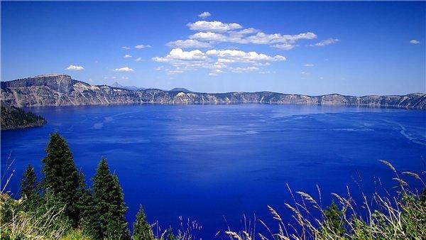 mesmerizing lake