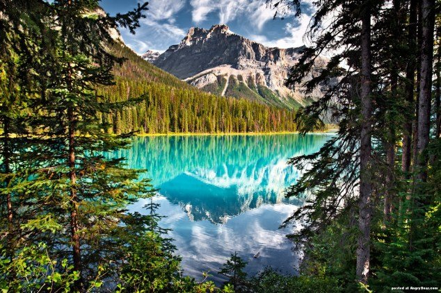 most beautiful lakes in europe