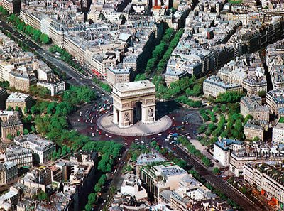 best views in france