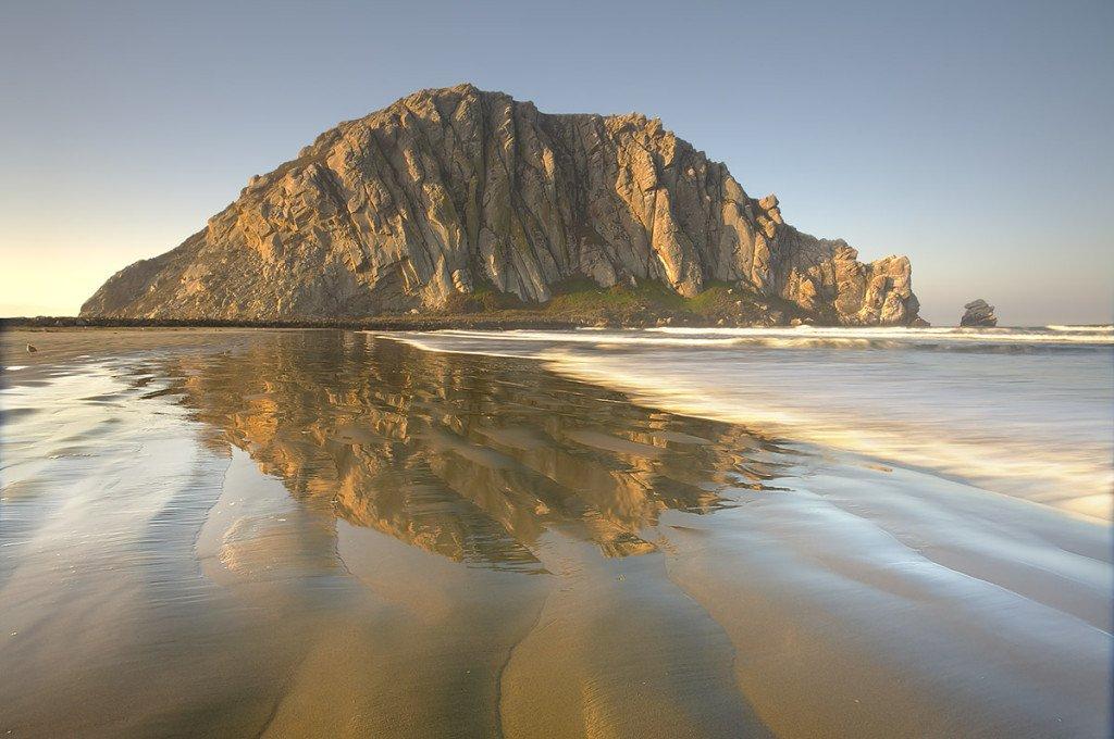 Morro Sands - Morro Bay, California