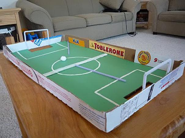 Cool Things You Can Make With A Pizza Box | World inside pictures