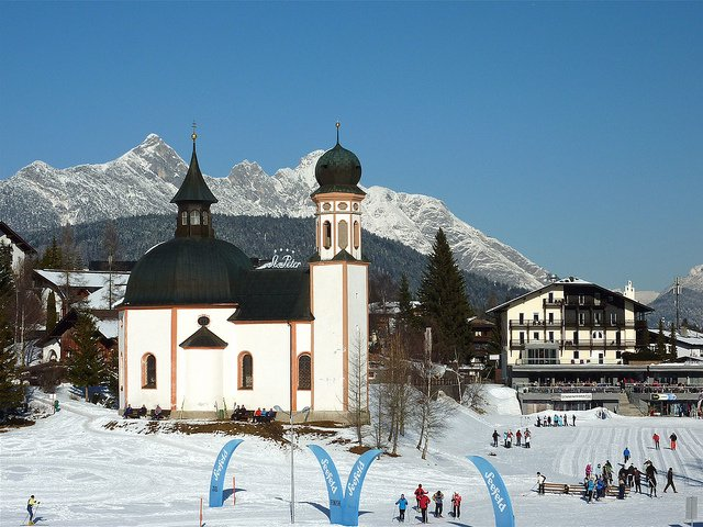 unique things to do in austria