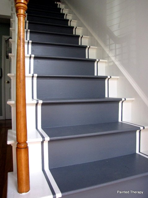 Painted-Stairs-from-Painted