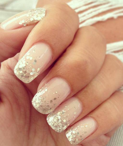 unique and easy nail designs