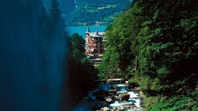 YOUR HOLIDAY. SWITZERLAND. SOMMER