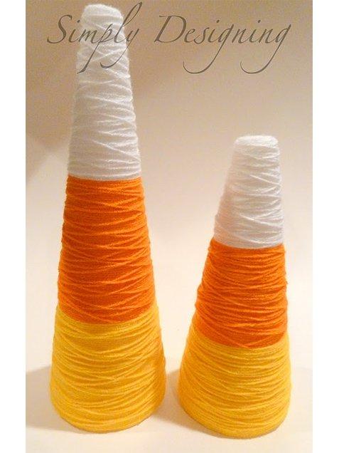candy-corn-cones