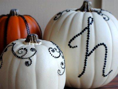 sequined-pumpkins