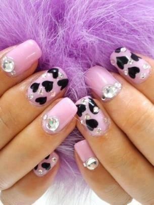 super cute nails designs