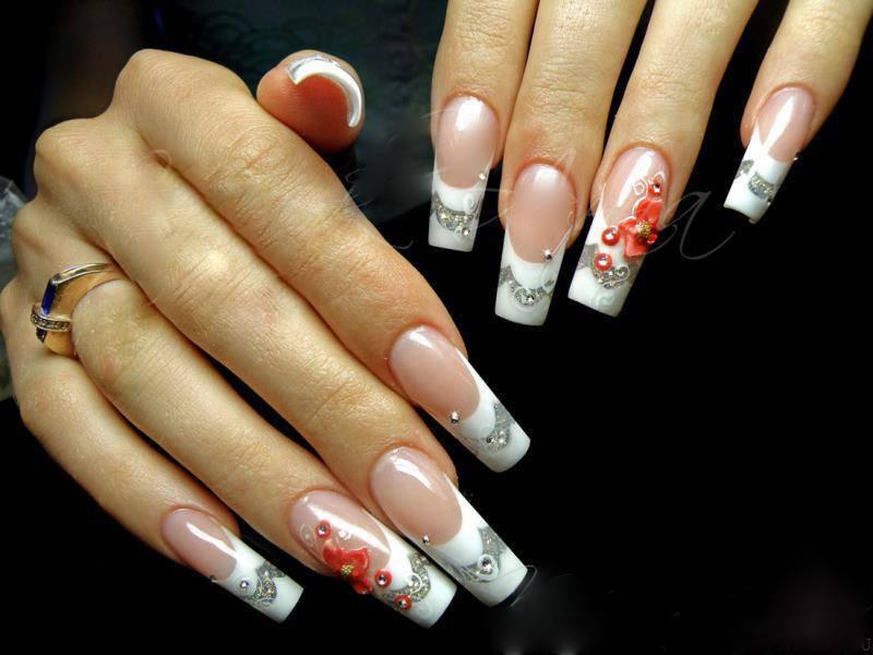 cute nail styles