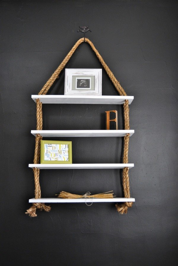 20 diy shelving ideas | world inside pictures