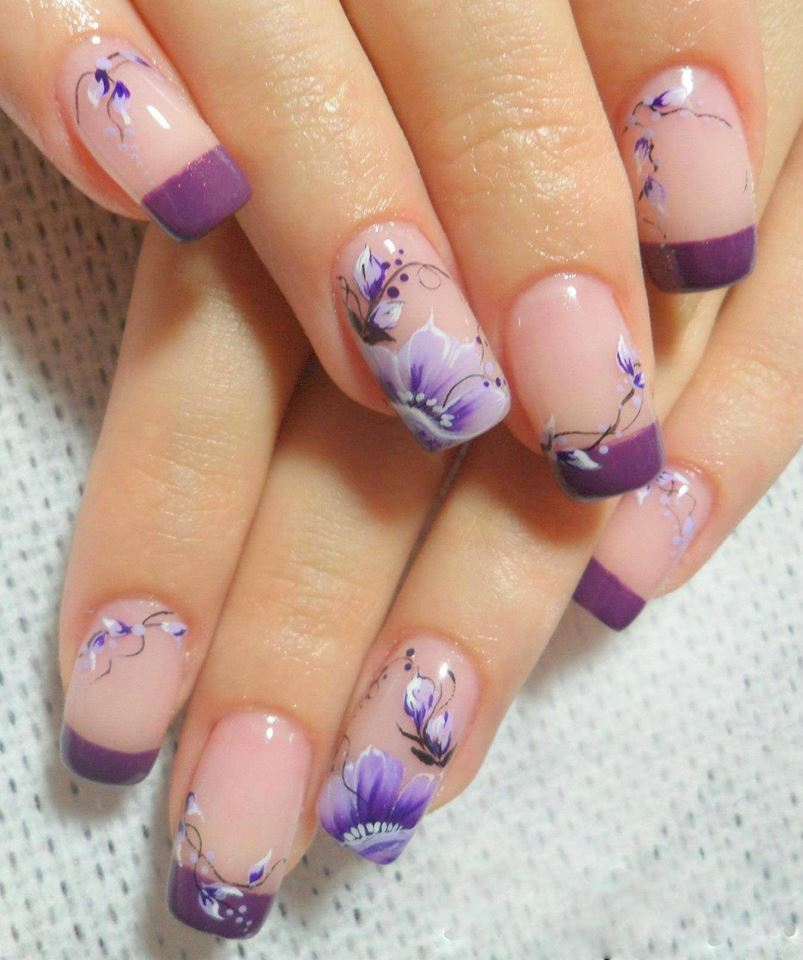 30 Nail Art That You Will Love World Inside Pictures