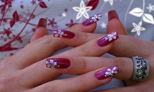 43-reddish-nail-art