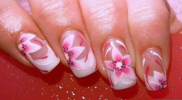 cutest nail designs