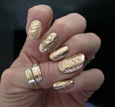 cute nails 2020