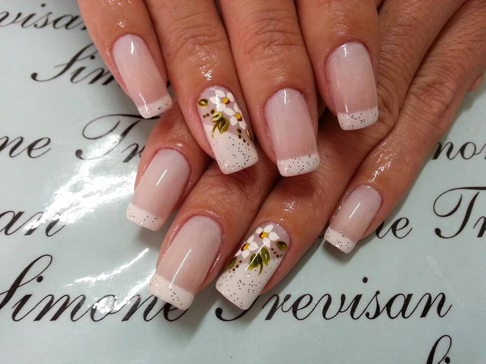 cute designs on nails