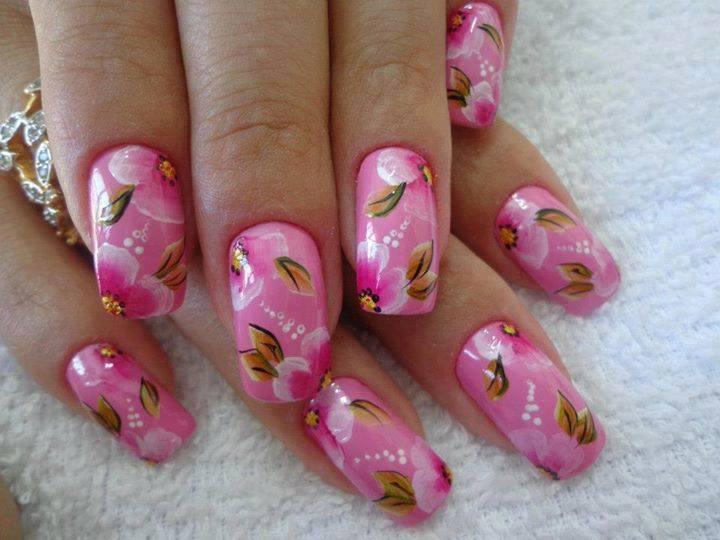 super cute nail designs
