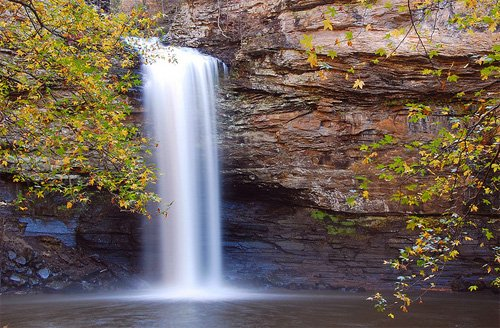 24 Brilliant Waterfalls | World inside pictures