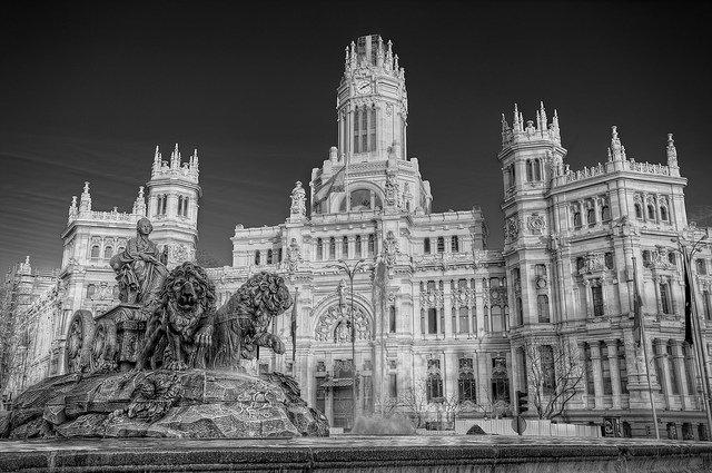 cities in spain to visit