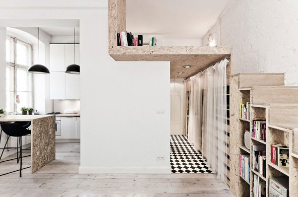 Image result for maximize floor space