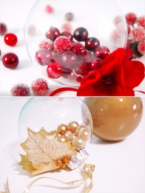 34 Marvelous Diy Christmas Ornaments World Inside Pictures