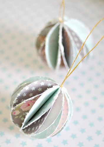 diy cheap christmas decorations
