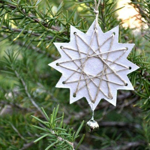 diy christmas home decorations