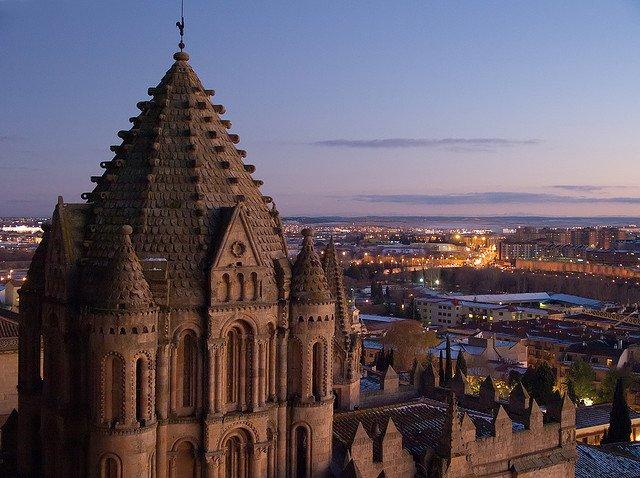top ten beautiful cities in spain